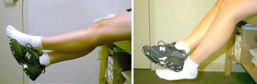 recuperare după chondroplastia genunchiului)
