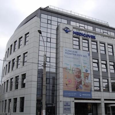 Clinica Medicover Victoria