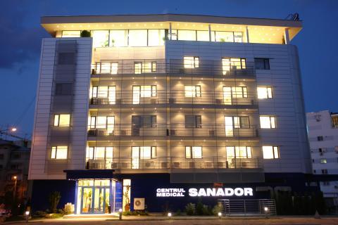 Clinica Sanador Victoria