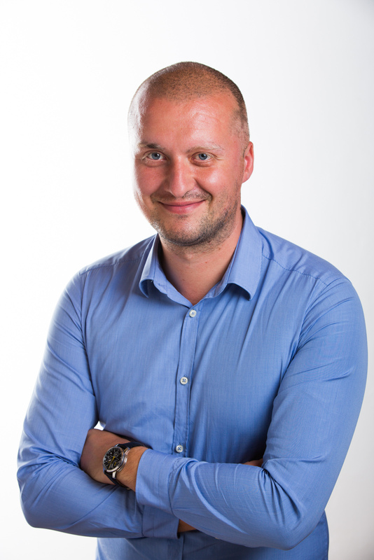 Doctor Andrei Ioan Bogdan