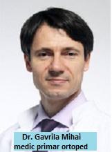 dr. gavrila mihai
